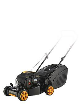 mcculloch-m40-125-petrol-mower