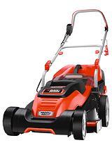 EMAX42I 1800W, 42cm EdgeMax Compact & Go Lawn Mower *FREE Prize Draw Entry*