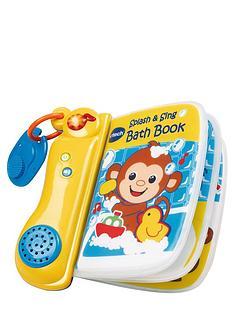 vtech-bath-book