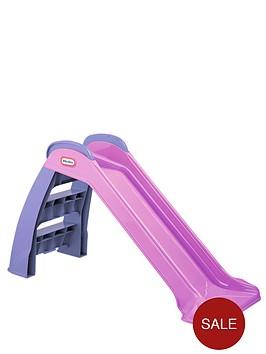 little-tikes-my-first-slide-pink