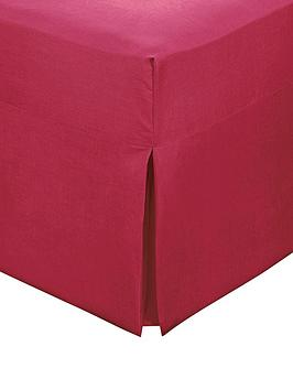 plain-dye-box-pleated-valance