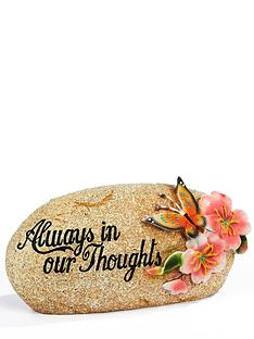 always-in-our-thoughts-memorial-stone