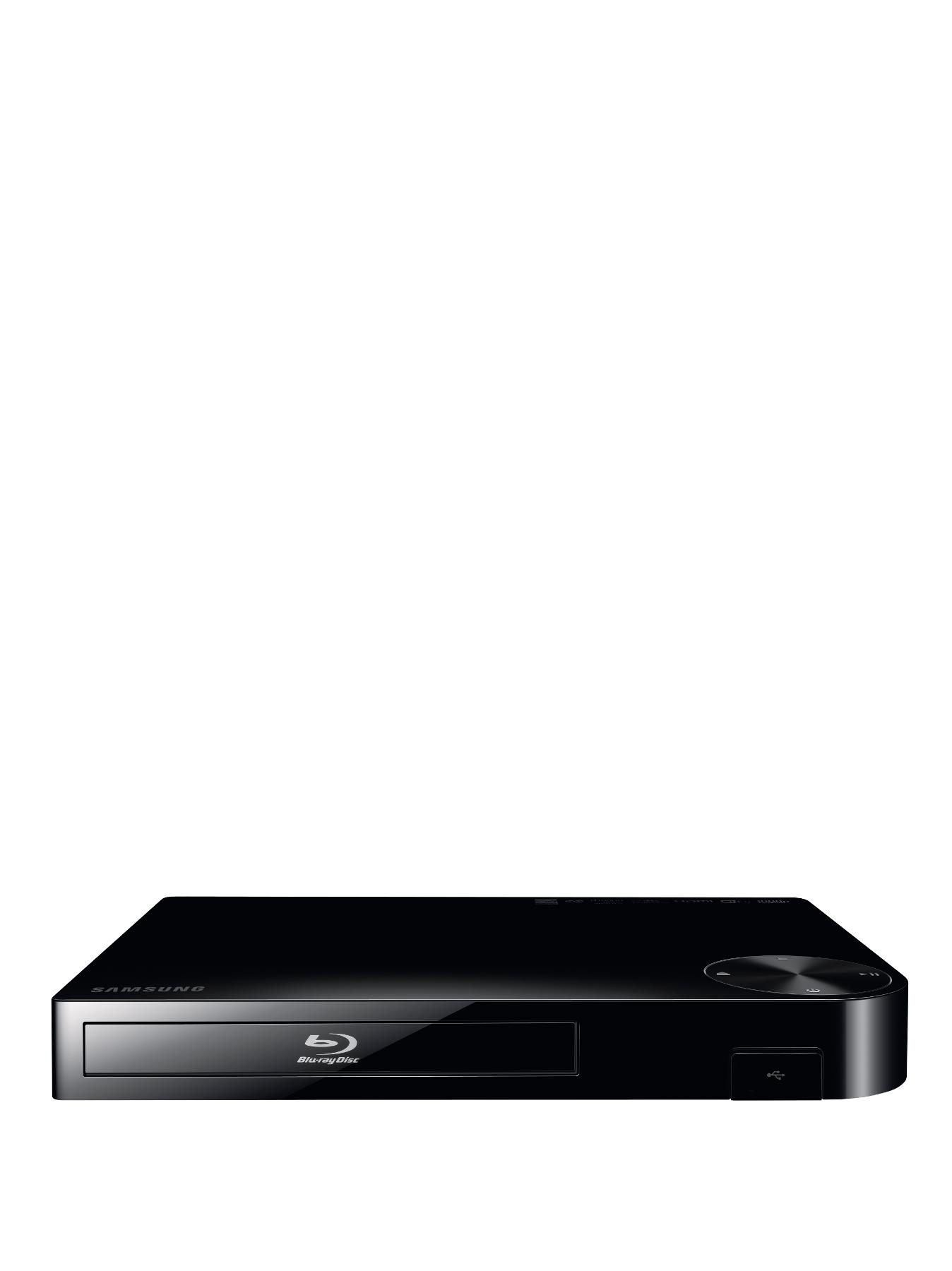 Samsung BD-F5100 Smart Blu-ray Player