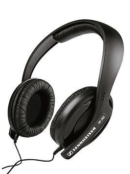 sennheiser-hd202-ii-overear-headphones