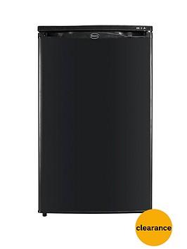 swan-sr10020b-50cm-under-counter-freezer-black