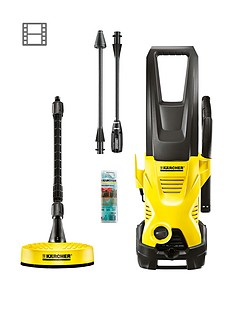 karcher-k2-premium-home-pressure-washer
