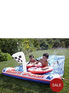 bestway-16ft-dash-n-splash-rally-pro-water-slide