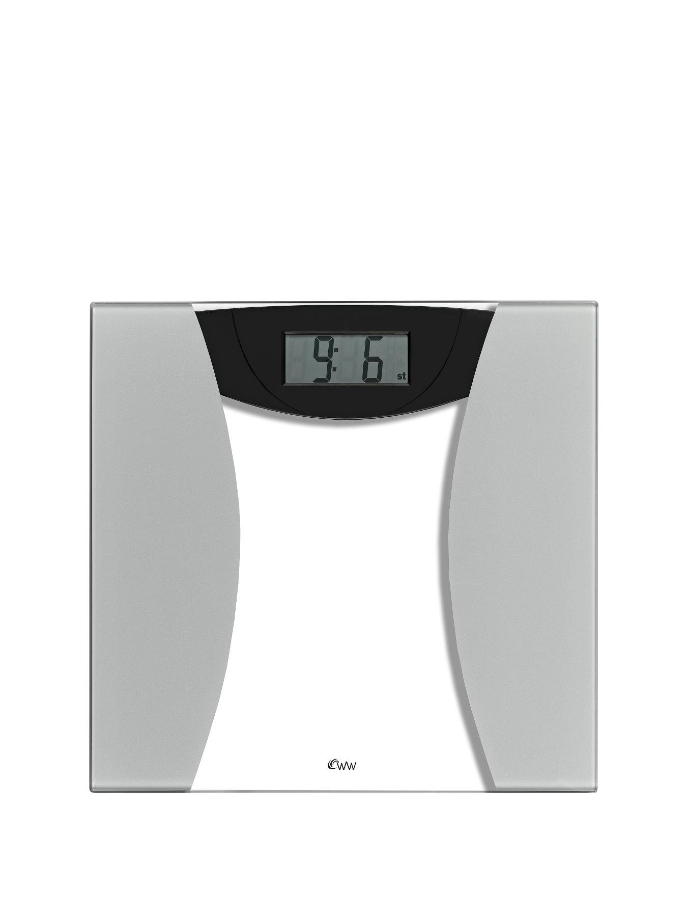Weight Watchers 8949U Precision Glass Scales