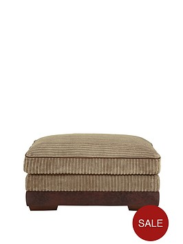 mendoza-footstool