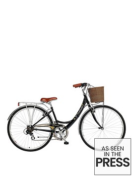 viking-prelude-black-2013-ladies-road-bike-16-frame-29-wheel