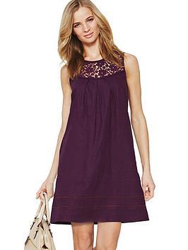 south-petite-linen-dress