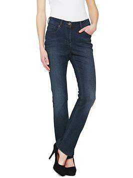 south-petite-high-rise-pippa-straight-leg-jeans