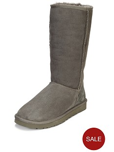 ugg-australia-classic-tall-boots-grey