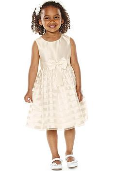 ladybird-girls-organza-stripe-bridesmaid-dress-0-12-years