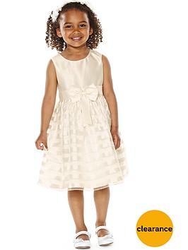 ladybird-girls-organza-stripe-bridesmaid-dress-0-12-years