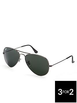 ray-ban-mens-aviator-sunglasses