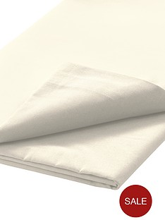 hotel-collection-hotel-quality-flat-sheet