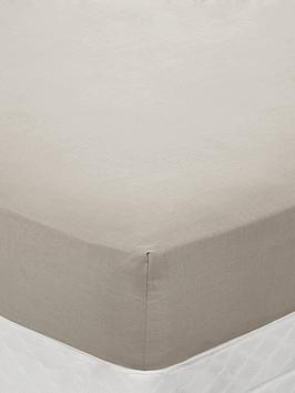 egyptian-cotton-200-thread-count-fitted-sheet-25cm-depth