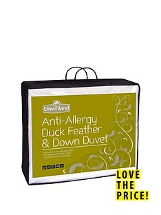 downland-135-tog-anti-allergy-duck-feather-and-down-duvet