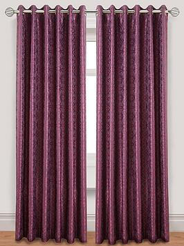 laurence-llewelyn-bowen-gloriental-jacquard-eyelet-curtains