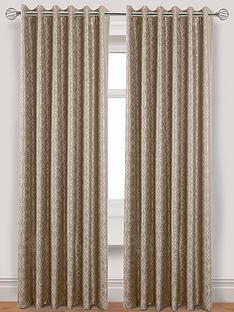 laurence-llewelyn-bowen-gloriental-jacquard-eyelet-curtains