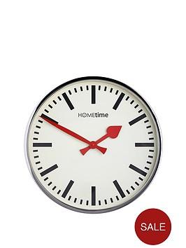 large-wall-clock