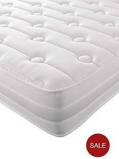 silentnight-mirapocket-1400-luxury-ortho-mattress-firm-optional-next-day-delivery