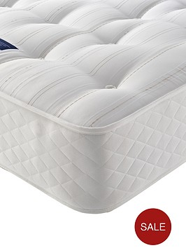 silentnight-mirapocket-800-classic-ortho-mattress-firm