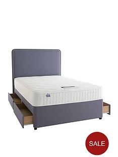 silentnight-mirapocket-luxury-1000-microquilt-divan-bed-with-optional-storage