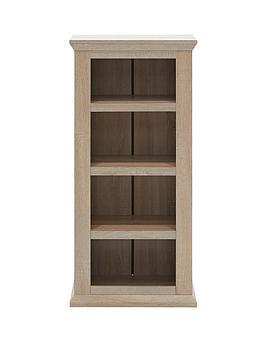 clifton-3-shelf-bookcase