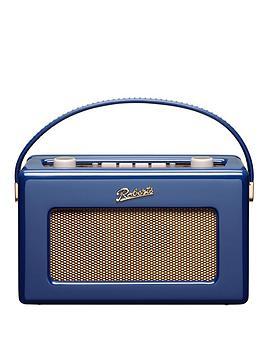 roberts-dab-revival-gloss-radio-blue