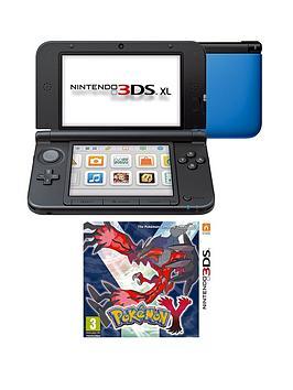 nintendo-3ds-xl-bundle-with-pokemon-y