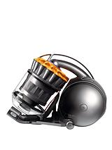 DC28c Multi Floor Dyson Ball™ Cylinder Vacuum Cleaner