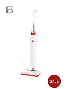 bissell-42a8e-1600-watt-steam-and-sweep-cleaner