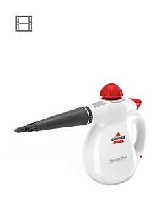 bissell-2635-steam-shot-cleaner