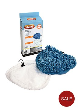 vax-steam-mop-cleaning-pads