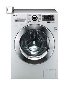 lg-f14a8tda-1400-spin-8kg-load-washing-machine-white