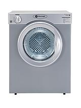 C38AS 3kg Compact Vented Dryer with Reverse Tumble - Silver