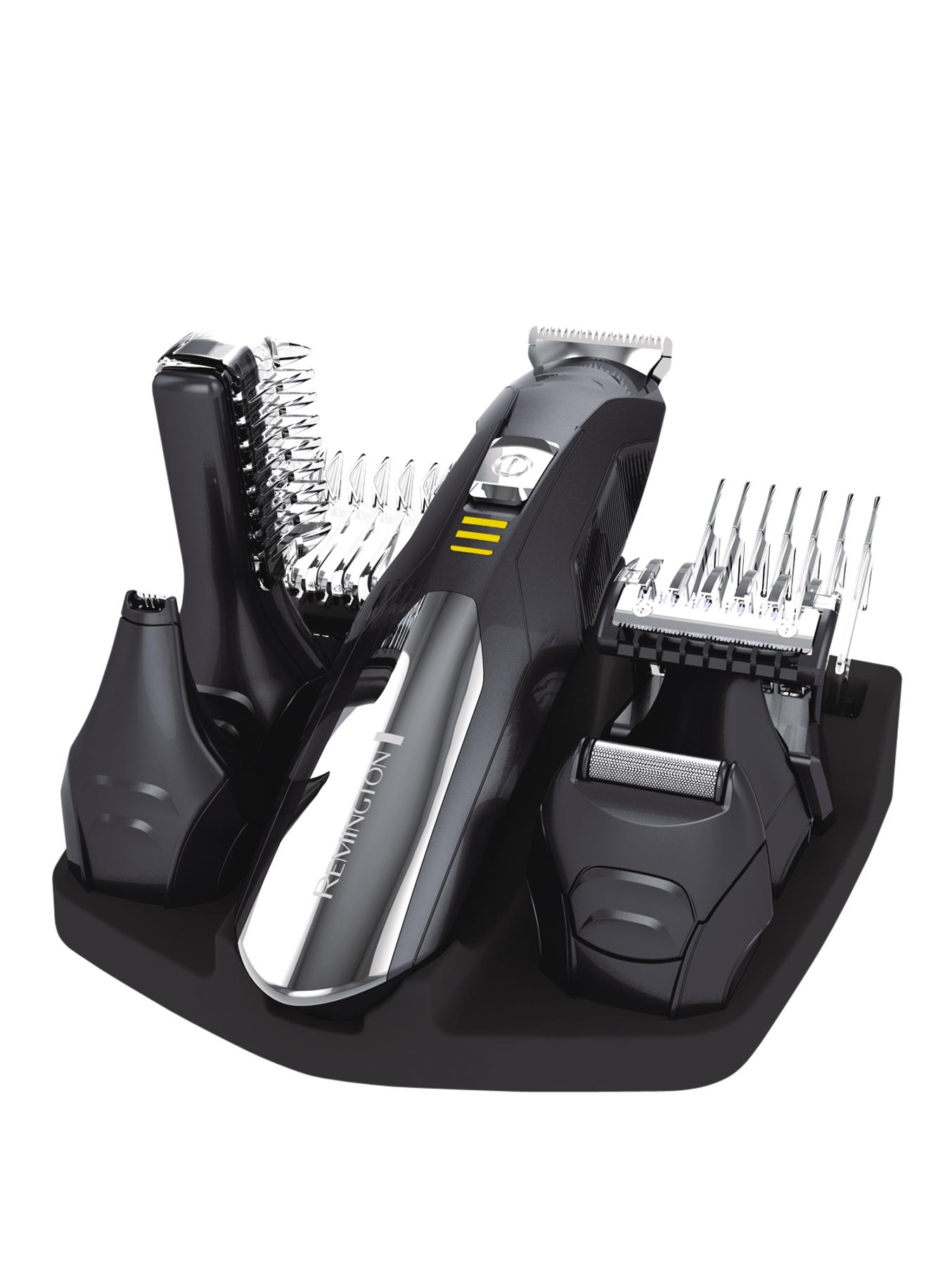 Remington PG6050 Pioneer Personal Grooming System & FREE Lynx Gift Set*