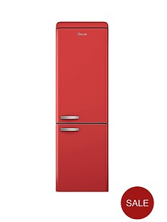 swan-sr11020r-60cm-retro-fridge-freezer-red