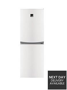 zanussi-zrb35315wa-60cm-frost-free-fridge-freezer-next-day-delivery-white