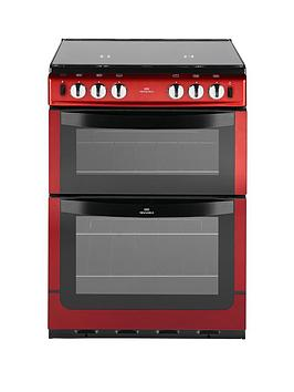 new-world-601gtcl-60cm-twin-cavity-gas-cooker-red