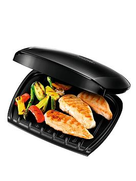 russell-hobbs-18870-5-portion-family-grill-black