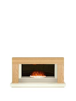 adam-fire-surrounds-carrera-oak-electric-fireplace-suite