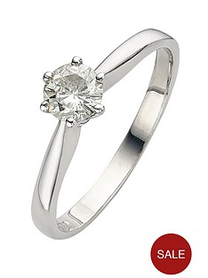 moissanite-9-carat-white-gold-50pt-solitaire-ring