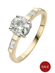 moissanite-18-carat-yellow-gold-125-carat-solitarie-ring-with-stone-set-shoulders