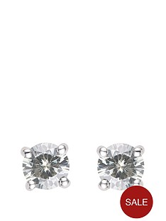 moissanite-18-carat-white-gold-moissanite-50pt-solitaire-earrings