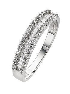 love-diamond-9-carat-white-gold-50pt-baguette-cut-diamond-eternity-ring
