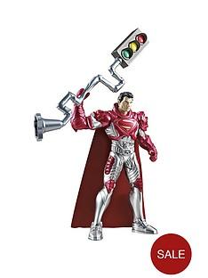 superman-man-of-steel-power-attack-deluxe-stoplight-strike-superman-figure