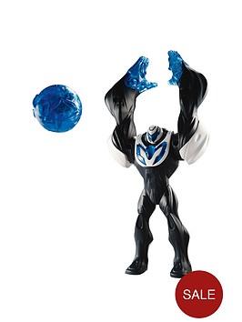 max-steel-deluxe-figure-strength-suit-max
